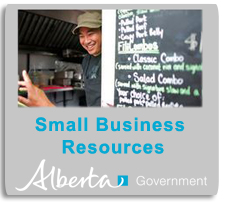 Alberta Small Business Resources