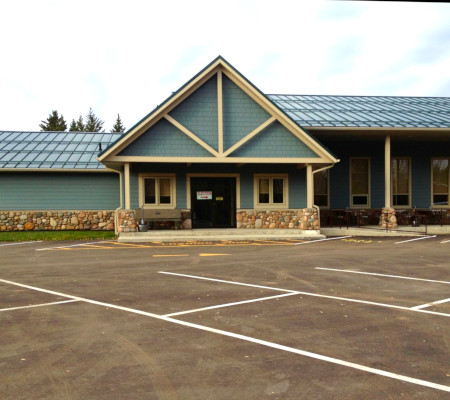 Elkwater Community Hall