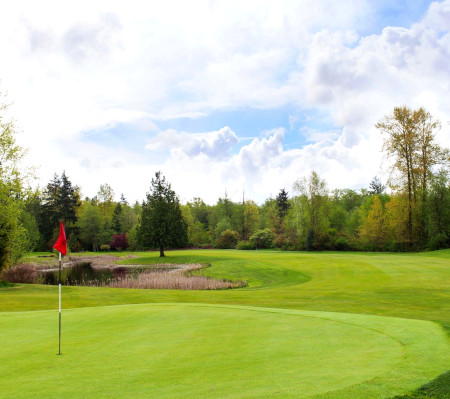Elkwater Golf Club