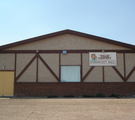 Walsh Community Hall
