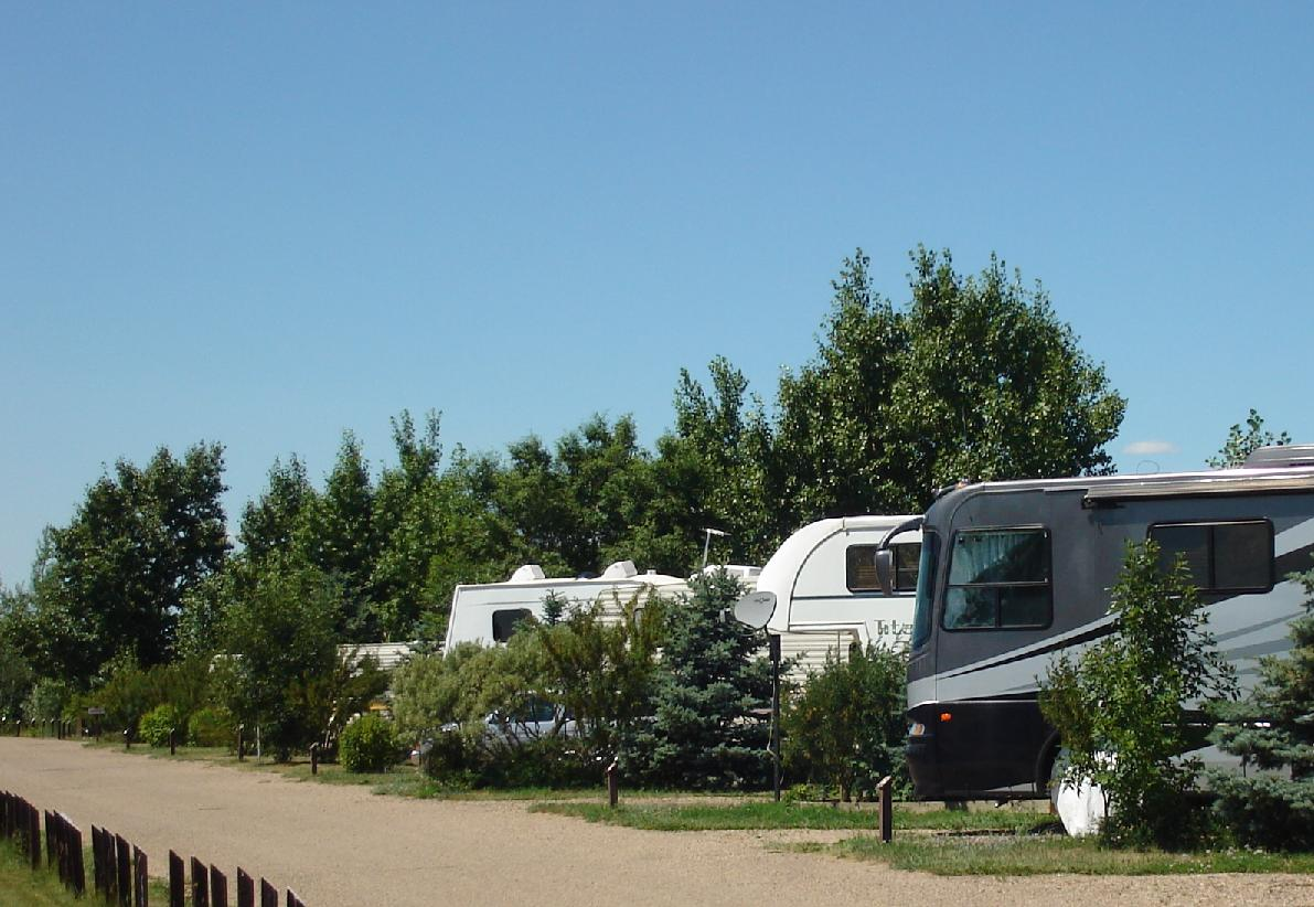 Cavan Lake Recreational Campground